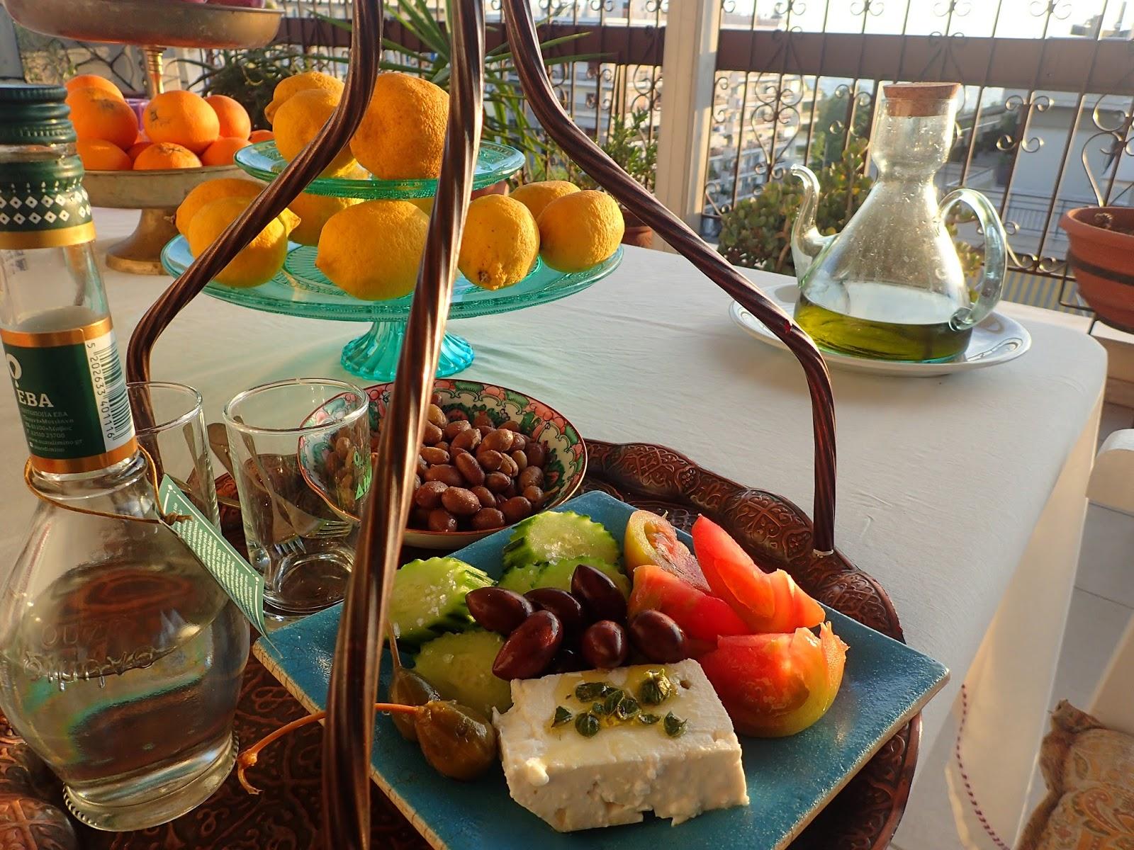 Mastering the Art of Greek Drinking