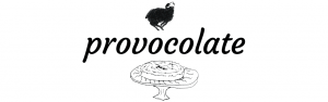 Provocolate - Sharing the pleasures of urban Mediterranean lifestyle