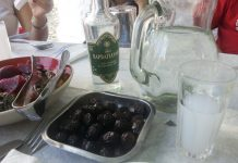 Ouzo, Greece's classic aperitif: How to Drink it (and Why)