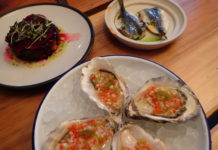 What to Eat in Bristol- Delicious Food on a tour of edible Culture