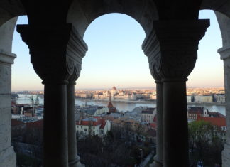Planning a Mother - Daughter Holiday: Budapest, Madrid, Seville