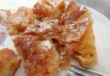 Thessaloniki's Best Bougatsa, and where to get the best!