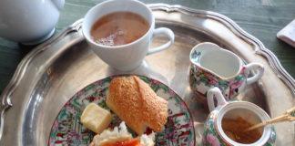 Sanguini (Blood Orange) Marmalade with Orange Blossom Water