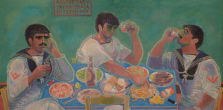 Food Specialties of Thessaloniki