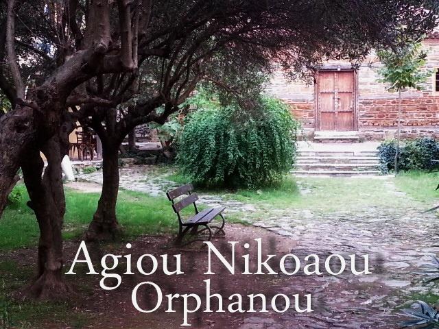 Agiou Nikolaou Orphanou