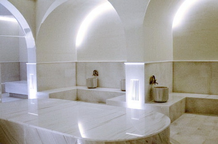 The Best Spas in Thessaloniki - The Luxurious Hammam at the Makedonia Palace
