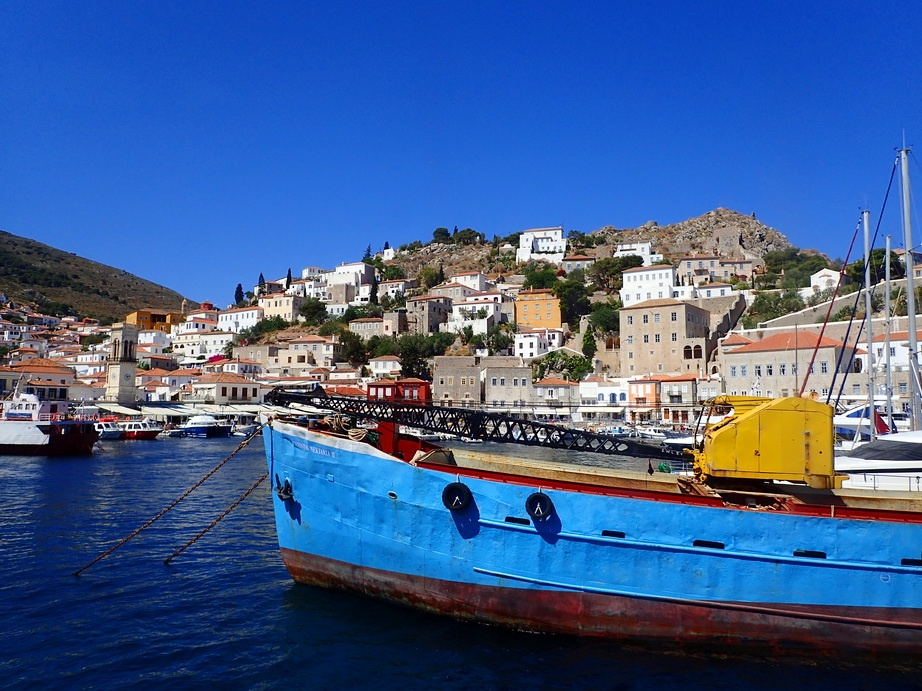 Hydra- Essential Greek Destinations perfect for your first time in Greece