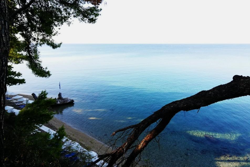 Halkidiki - Elia Beach
