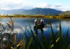 Visiting Edessa - Lake Vritta