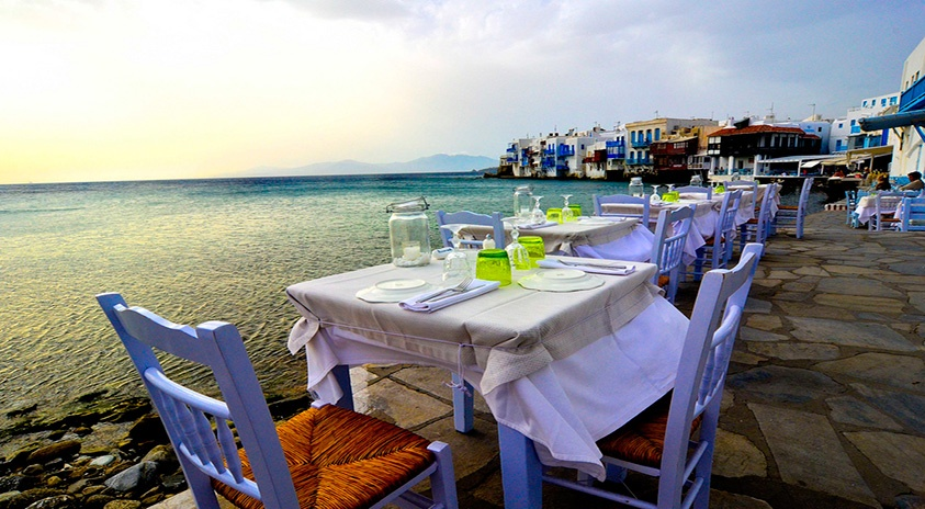 Family Vacations in Greece - Things to do in Mykonos, Luxury vacation in Greece