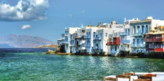 Things to do in Mykonos -Greek Islands Vacation