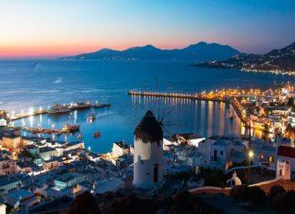 Things to do in Mykonos - Luxury vacation in Greece- Greek Islands vacation