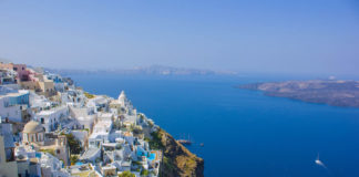 Honeymoon in Greece - Greek Islands vacation