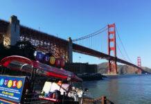 5 Days in San Francisco - A Tuk Tuk Tour of San Francisco