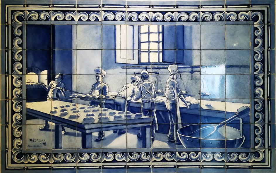 A Three Day itinerary for Lisbon - the Museu Nacional do Azulejo
