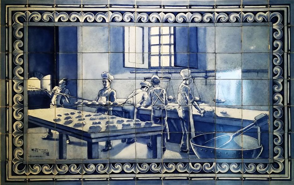 Visiting the Tile Museum in Lisbon - Museu Nacional do Azulejo - Carlos Ramos