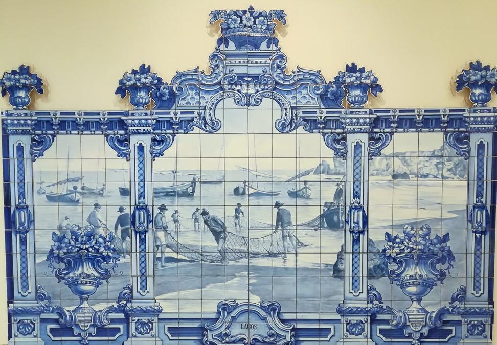 Visiting the Tile Museum in Lisbon - Museu Nacional do Azulejo