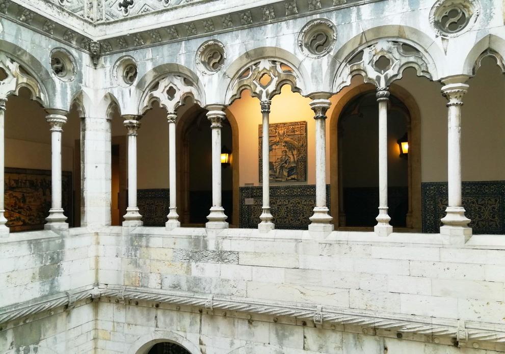 Visiting the Tile Museum in Lisbon - Museu Nacional do Azulejos