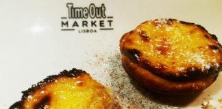Academia Time Out - Making pastéis de nata in Lisbon