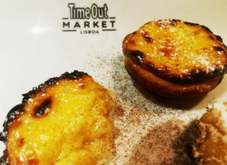 Academia Time Out - Making pastéis de nata in Lisbon