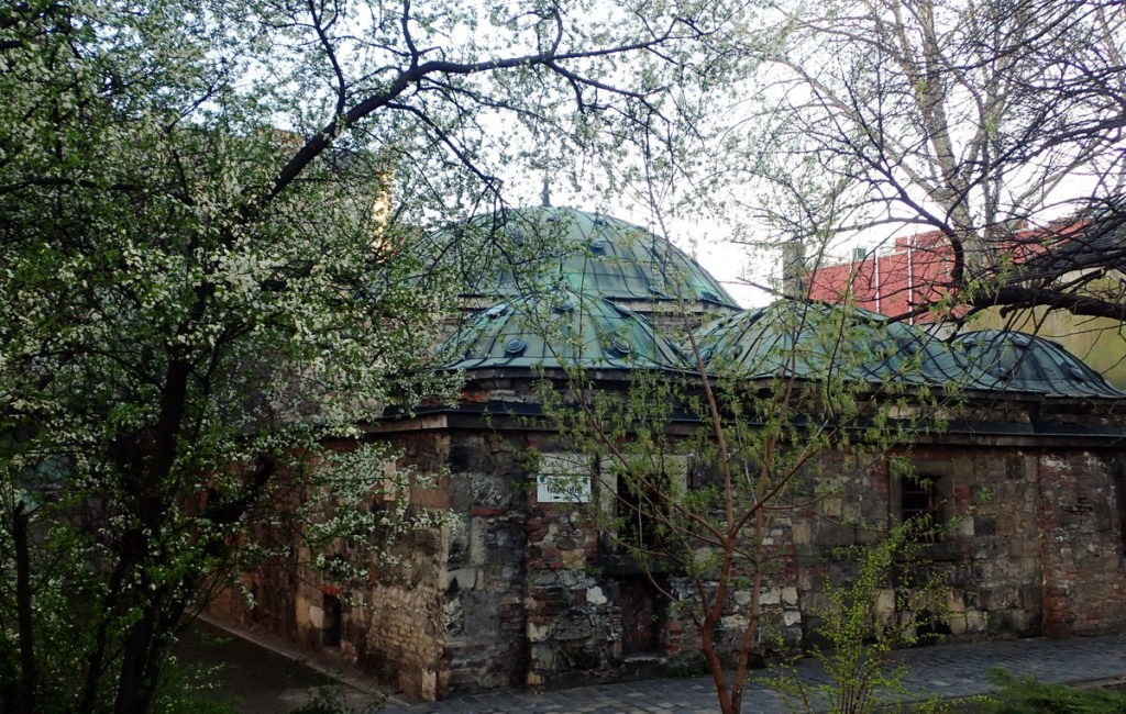 The 16th century Turkish-style Király fürdő is a great stop on 2 or 3 days in Budapest