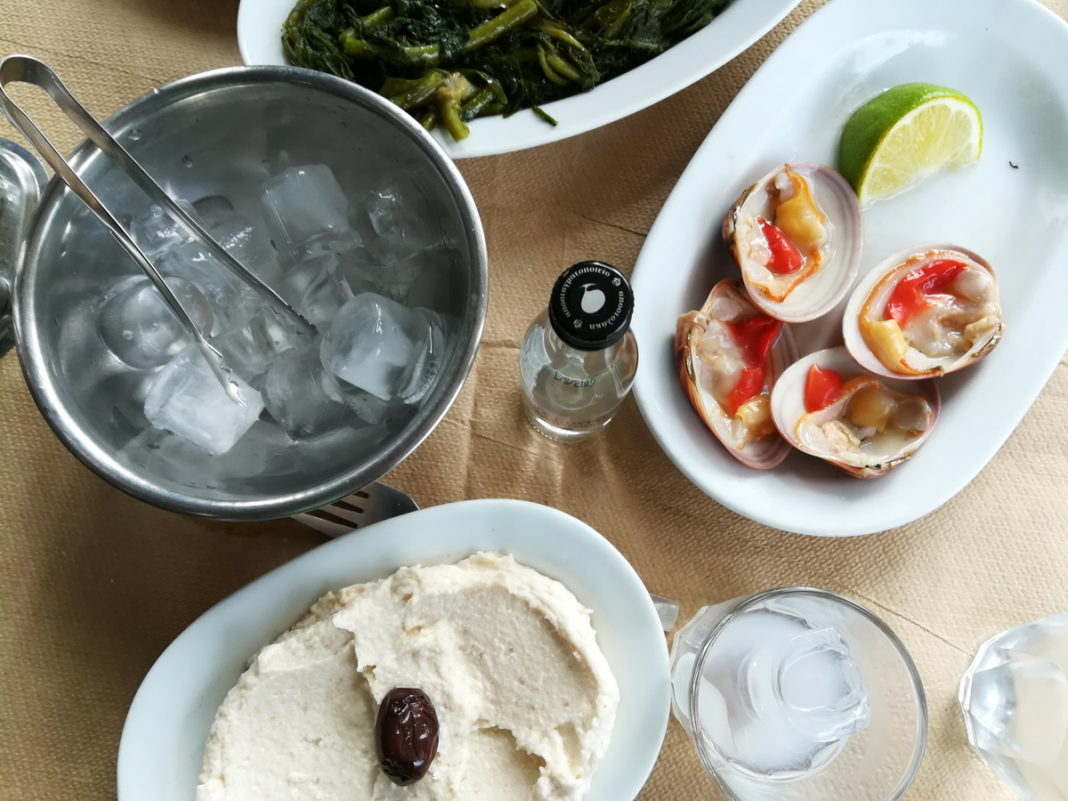 Tsipouro: The Traditional Greek Spirit - Provocolate